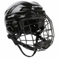 Хоккейный шлем Easton E200 YTH Combo (с маской)
